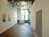 Get on the Block, Installation View